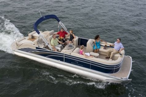 Best Tritoon Boat For The Money by Boat Cover Support Bows Product Reviews 2014 Bennington