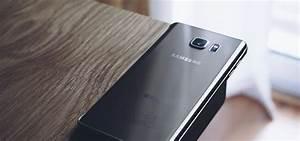 Samsung Announces New Flagship Phone, Impressive First ...