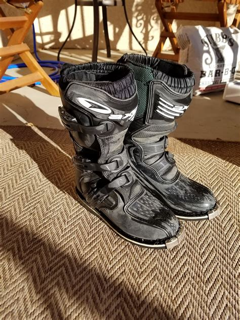 size 14 motocross boots kids axo drone boots size 5 for sale bazaar motocross