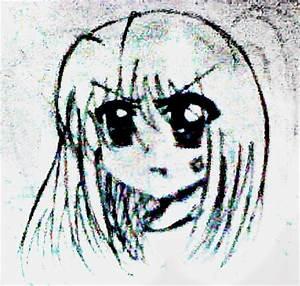 Anime expression:Angry by NayamiMiyuzaki-chan on deviantART