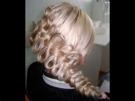 create  diagonal bow braid viriyuemoon youtube