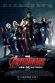Avengers: Age of Ultron (Movie) - Comic Vine