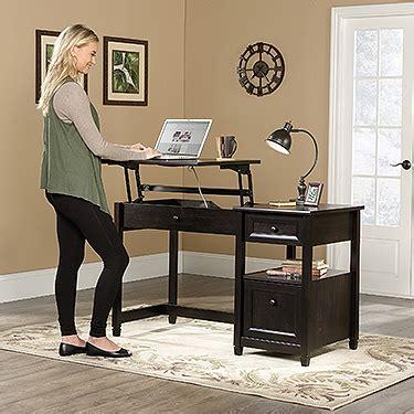 computer desks lift top desk
