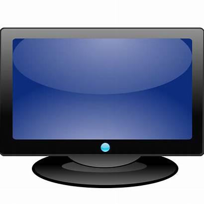Svg Television Wikipedia Pixels Wikimedia Commons Wiki
