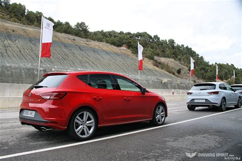 2018 Seat Ibiza Hatchback Pictures Information And