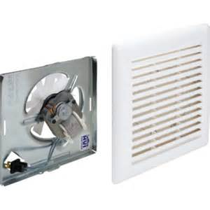 Nutone Bathroom Exhaust Fan Motor Replacement by Broan Nutone Exhaust Fan Motor Assembly And Grille Hd Supply