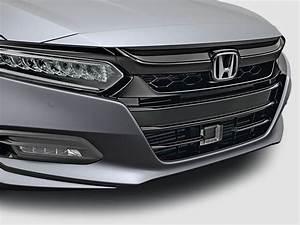 2016 Honda Pilot Interior Accessories