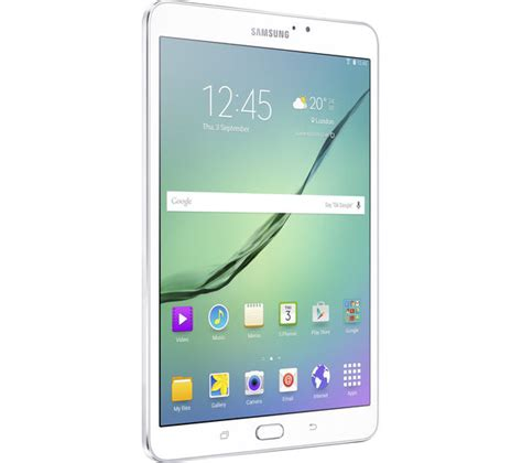 buy samsung galaxy tab s2 9 7 tablet 32 gb white