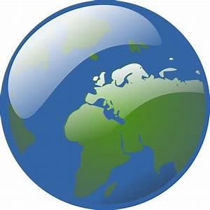 Globe Terrestre Carton : globe vector clipart panda free clipart images ~ Teatrodelosmanantiales.com Idées de Décoration