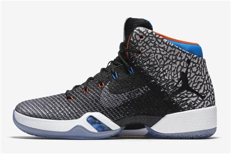 Jordan Brand Pays Tribute To Russell Westbrooks Historic