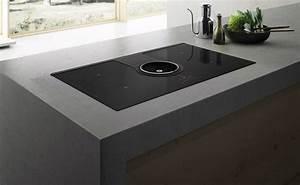 Küche Beton Arbeitsplatte : beton arbeitsplatten genial arbeitsplatte aus beton in der k che 47295 haus dekoration galerie ~ Sanjose-hotels-ca.com Haus und Dekorationen