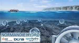 Feu Vert Cherbourg : hydrolien feu vert pour le parc pilote du raz blanchard energies de la mer ~ Medecine-chirurgie-esthetiques.com Avis de Voitures