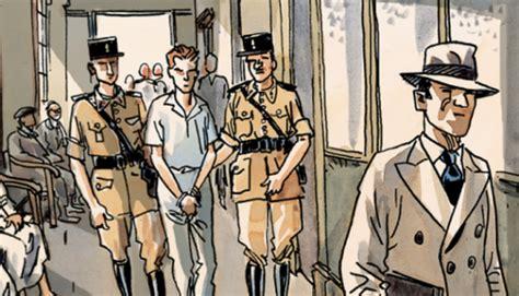 maison des franais de l etranger quot l etranger quot d albert camus adapt 233 en bd