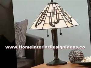 Cool art deco floor lamp home interior design ideas youtube for Paper floor lamp world market