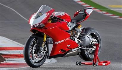 Ducati Motorcycle Bike Superbike Motorbike Muscle Desktop