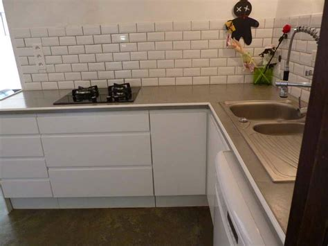 idee cuisine design idee meuble cuisine meuble cuisine jaune u2013 roubaix