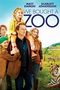 iTunes - Films - We Bought a Zoo