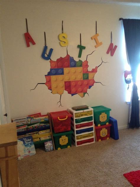lego themed bedroom ideas  owner builder network