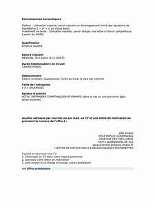 Offre D Emploi Perpignan Pole Emploi : pole par faitgherbi fichier pdf ~ Dailycaller-alerts.com Idées de Décoration