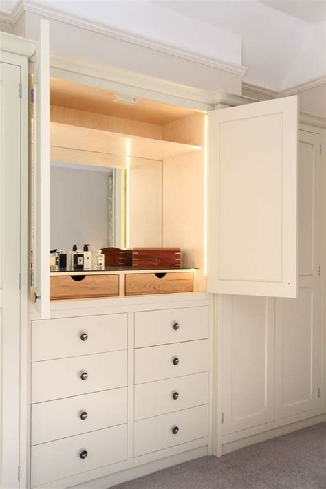 Dressing Room Cupboards by More Images Home Closet Dressing Room Bedroom
