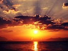 22 Most Beautiful Sunset Pictures – WeNeedFun