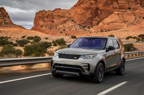 Review Land Rover Discovery by 2017 Land Rover Discovery Review Photos Caradvice
