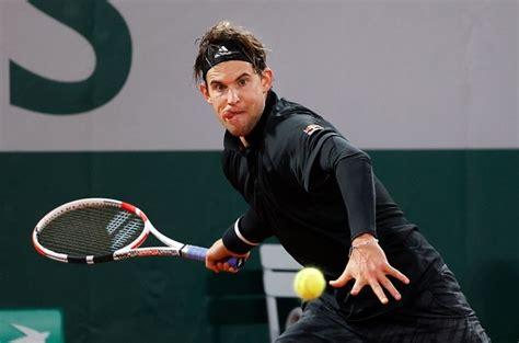 Dominic Thiem rocks Rafael Nadal in ATP Finals | Sport ...