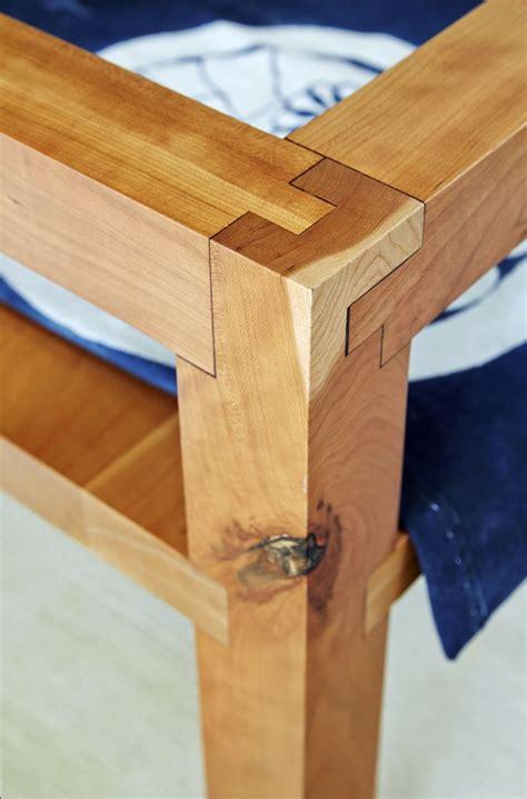 wood joinery ideas  pinterest wood joints