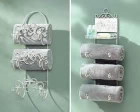 bathroom towel hanging ideas 23 towel storage ideas for bathroom furnish burnish