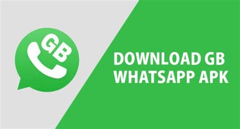 gbwhatsapp v5 80 apk for android direct link