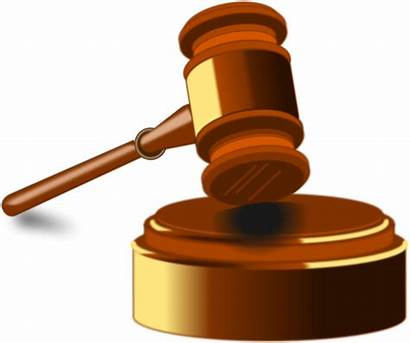 Law Clipart Judge Gavel Lawyer Clip Transparent