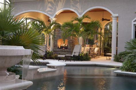 W Christian Busk Naples Florida Landscape Architecture