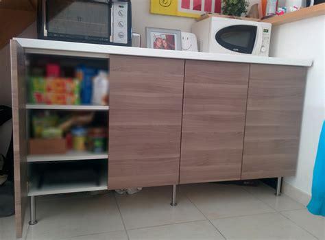 meuble de cuisine chez but supérieur meuble desserte cuisine pas cher 11 buffet de