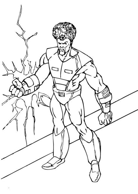 incredible hulk coloring pages  kids