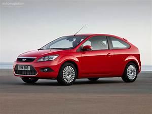 Dimension Ford Focus 3 : ford focus 3 doors specs 2008 2009 2010 2011 autoevolution ~ Medecine-chirurgie-esthetiques.com Avis de Voitures