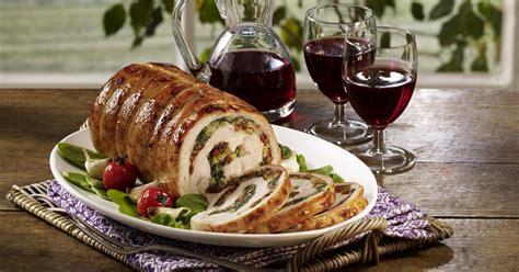 Pasaules populārie putnu gaļas ēdieni | Kulinārijas kurss ...