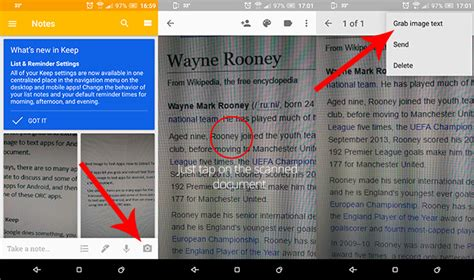 Image To Text App How To Extract Text From Images On Android Image To Text Apps
