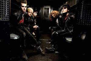 Famous Last Words: Reflecting on the life of My Chemical ...