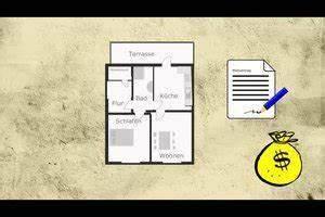 Wie Quadratmeter Berechnen : video unterschied von nutzfl che und wohnfl che eine verst ndliche erkl rung ~ Themetempest.com Abrechnung