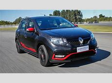 Want an old school hot hatch? Get this Sandero RS Top Gear