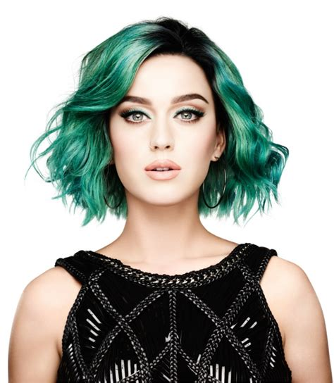 Katy Perry Presents Covergirl's
