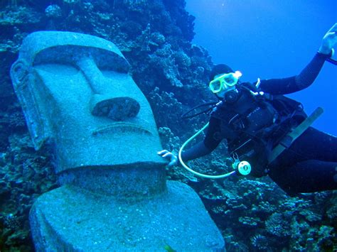 Dive pics from Easter Island