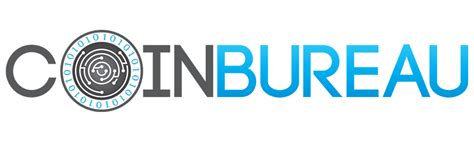 press bureau coin bureau is launching their website newswire