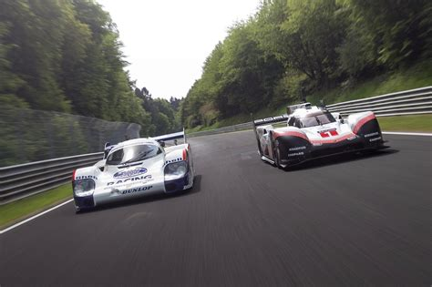 Fastest Time On Nurburgring by Fastest N 252 Rburgring Times Which Are The Cars