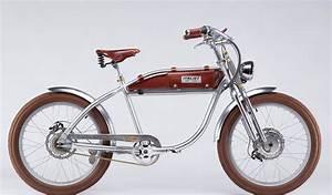 E Bike Pedelec S : italjet e bikes nostalgische vintage pedelecs aus ~ Jslefanu.com Haus und Dekorationen