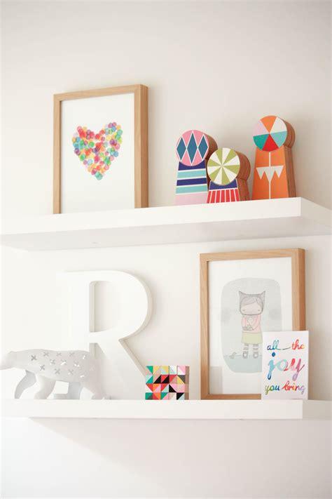 ikea floating shelves cute prints floating shelves