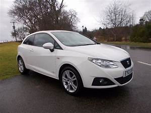 Seat Ibiza 2012 Copa : 2012 12 seat ibiza 1 4 se copa 3 door in white with two ~ Jslefanu.com Haus und Dekorationen