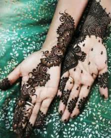 Mehndi Designs For Hands : Arabic Mehndi Designs For Hands ...