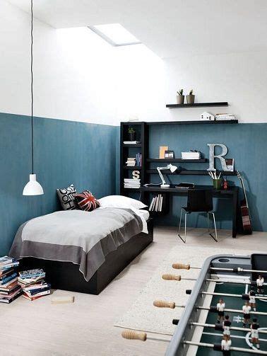 deco chambre ado gar輟n les 25 meilleures idées de la catégorie chambres garçon sur chambre garçon décor de chambre de garçons et étagère d 39 angle