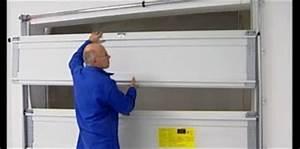 comment fixer une poignee encastrable pour porte With comment fixer une porte de garage